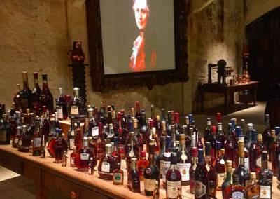 Martell is the oldest of the great Cognac houses